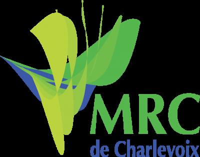 Logo de la MRC de Charlevoix